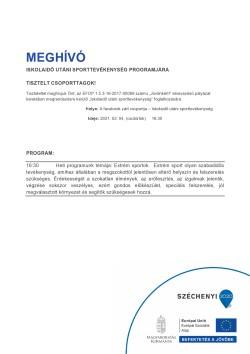 MEGHÍVÓ, Sport, 2021.02.04.-page0001