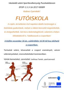 PLAKÁT, Sport, 2020.11.26.-1