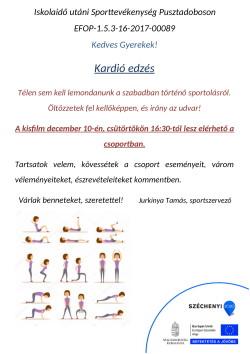 PLAKÁT, Sport, 2020.12.10.-1