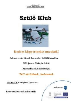 Szülő Klub Plakát, 2020.01.28., PDF-1