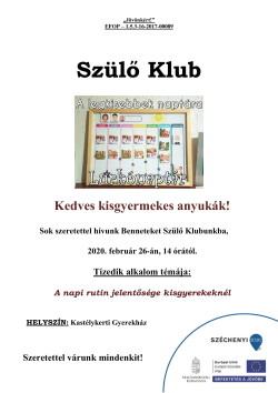 Szülő Klub Plakát, 2020.02.26., PDF-1